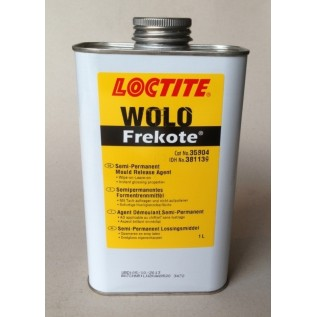 Frekote WOLO