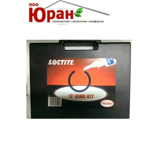 Loctite O-Ring Koffer