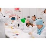 Открытый урок Henkel по теме «Клеи»