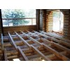 Шумоизоляция деревянных стен
