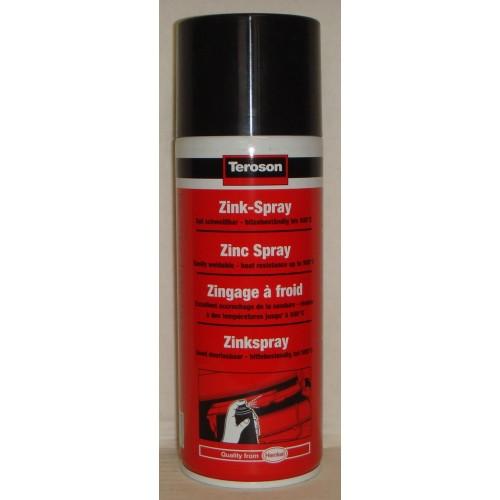 teroson vr 4600 teroson zink spray. Black Bedroom Furniture Sets. Home Design Ideas