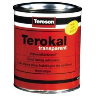 Terokal transparent